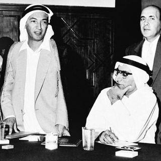 Erdölkonferenz in Bagdad beginnt (am 10.9.1960)