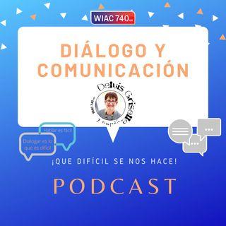 Diálogo y comunicación