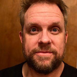 Episode 24 Interview with Matt Peterson
