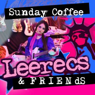 Sunday Coffee with Hannah Hughes 2020-05-17