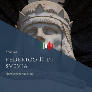 246. CULTURA: Federico II