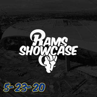 Rams Showcase - The Secret Weapon