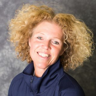 Coach's Corner: Wilma Boomstra, USS National Short Track Head Coach