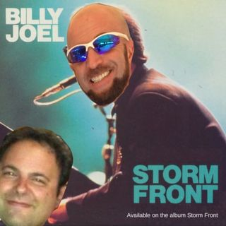 Billy Joel: Storm Front