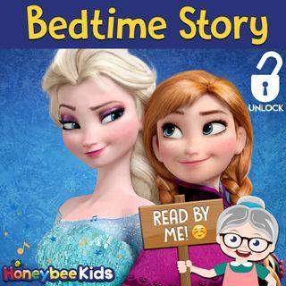 Frozen 2 - Bedtime Story (Gratitude)