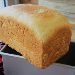 Pane morbido Pancarrè ricetta fatta in casa Canale Rapanello