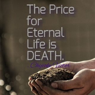Dead With Jesus