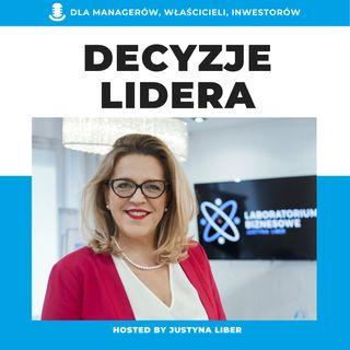 DL#19 - Jak zrealizowałam proces oświecenia we własnym biznesie - wywiad z Darią Domaradzką-Guzik