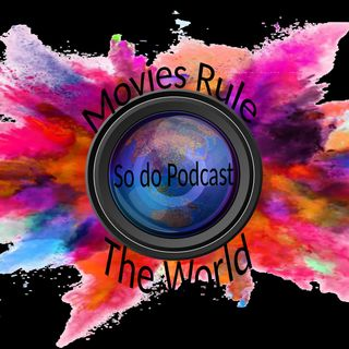 Movies Rule The World. So Do Podcasts: The Star Wars Original Trilogy