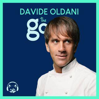 32. The Good List: Davide Oldani – I 5 momenti della giornata che mi fanno stare bene