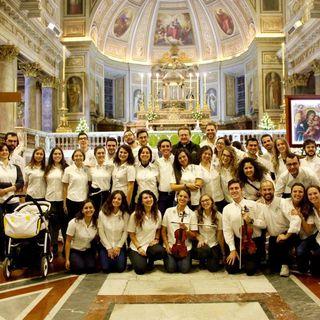 """Coro studenti UCSC Roma - Tutto concorre (sezione """"inediti"""")"""