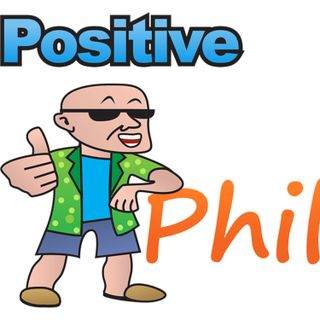 Reasons Why You Should Invest In Motivation Sponsored by Host Positive Phil