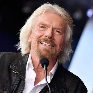 022 - Los cinco consejos clave de Richard Branson