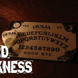 """OUIJA HALLOWEEN"" and 5 More Creepy True Paranormal Stories! #WeirdDarkness"