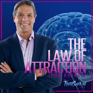 John Assaraf | Law of Attraction | Retraining Your Brain