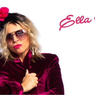 Deeper Than Music interviews Indie Country Artist Ella Reid