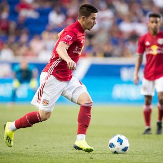 Schwartz on Sports: Red Bulls Midfielder Alex Muyl