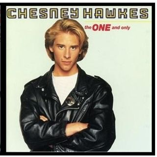 INTERVIEW WITH CHESNEY HAWKES ON DECADES WITH JOE E KRAMER