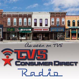 TVS Consumer Direct Radio