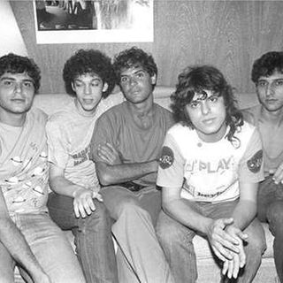 VOZ DO BRASIL #0023 #BaraoVermelho #RaulSeixas #ErasmoCarlos #RitaLee #yoda #r2d2 #avatar #BOP #TWD #bond25 #ww84 #mulan #westworld #rockbr