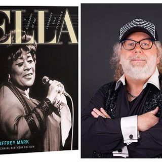 It's All Entertainment: Donna Lyons Interviews Geoffrey Mark