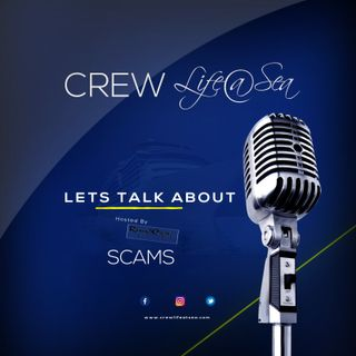 Let's Talk About Scams