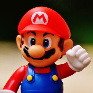 (Ekspresem) 08 - Super Mario