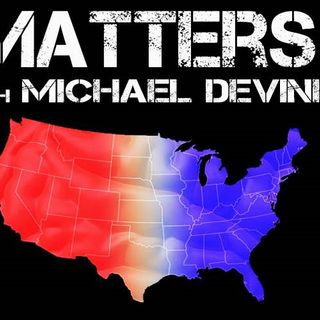 Gray Matters Radio Ep 15: The Gang Tackles Gen. Mattis, John Kelly, & Middle-East Policy For New Year's