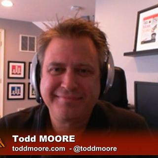 Triangulation 416: Todd Moore