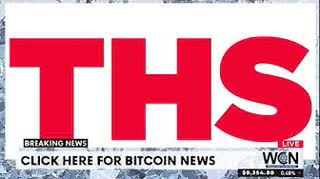 Monday Morning Bitcoin News and More that you want to click on - $9277 #THS