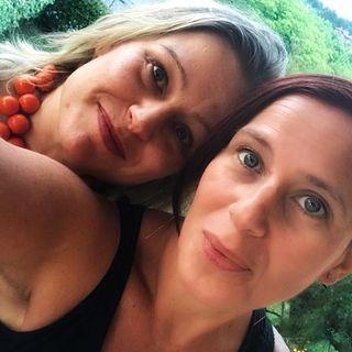 LAURA BERSELLINI E VIRNA TRIVELLATO – L'EFFETTO MARCIAPIEDE
