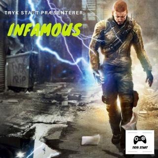 Spil 11 - inFAMOUS