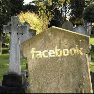 #141e5 Quando uno muore, sui social che succede?