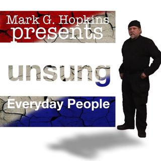412 - UNSUNG 4 - 13 - 19 - Monlogue - Robocalls