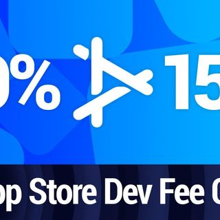 Apple Cuts App Store Fees for Small Devs | TWiT Bits