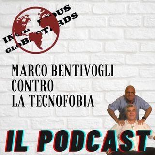 Marco Bentivogli Contro la Tecnofobia