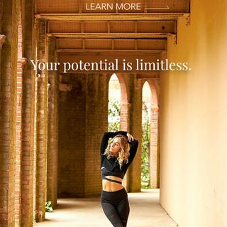 Rosie Battimelli Yoga Teacher On Yoga, Sprituality And Life