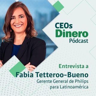 """""""El mayor reto al que me enfrenté fue ser mujer"""": gerente de Philips para Latinoamérica"""