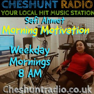 Morning Motivation Show - Tuesday