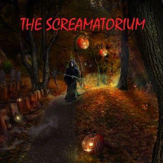 THE SCREAMATORIUM - 10/24/21