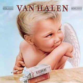 Episode 43 | Van Halen '1984'