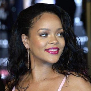 043 MIXEDisBetter - Rihanna (Go Dancing)