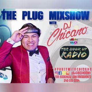 The Plug Mixshow EP 03