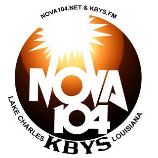 Nova 104 David Bowie Tribute January 17, 2016 9pm-1am
