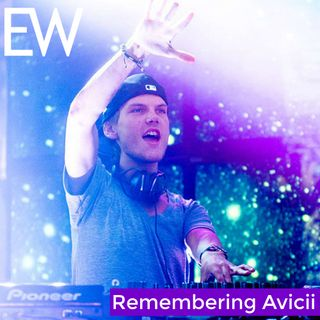 Remembering Avicii | EW230