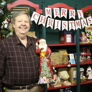 Greenwood's Year 'Round Christmas - Don Greenwood on Big Blend Radio