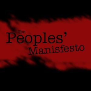 #ThePeoplesManifesto What's happening with #PeoplesRadioUnited?