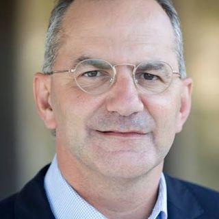 Falleció Peter Salama, director ejecutivo de la OMS