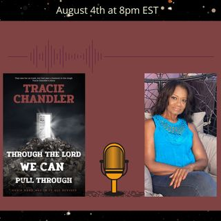 Author Tracie Chandler Stops by to Discuss Her New Book And How To Overcome The Damage Of Abuse