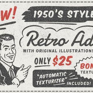 Bringin' It Back 110317 - Ep 350 - 1950s